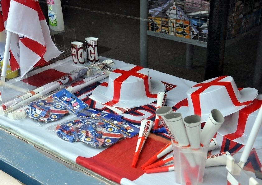 England party favors