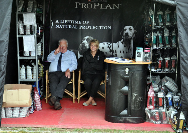 ProPlan - A Lifetime of Natural Protection