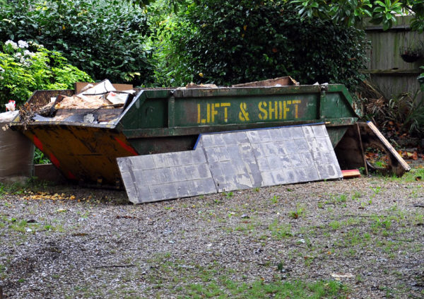 LIFT & SHIFT