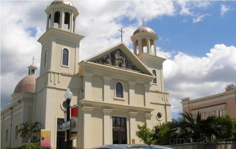 Hometown Church