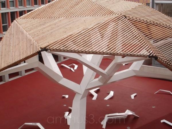L'arbre du Flon