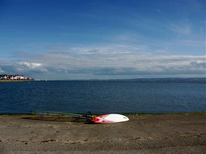 West Kirby Marina