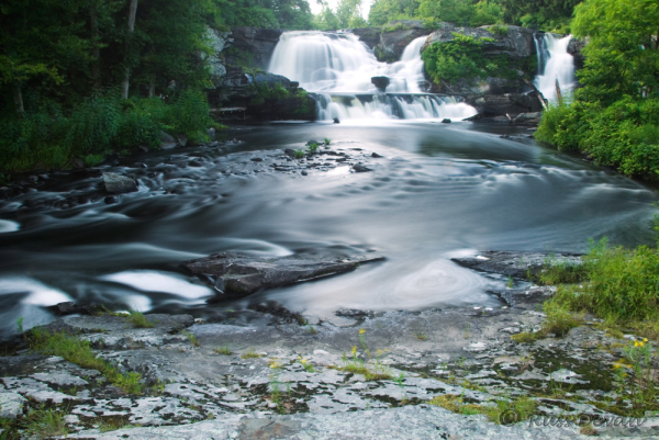Resica Falls Scout Reservation
