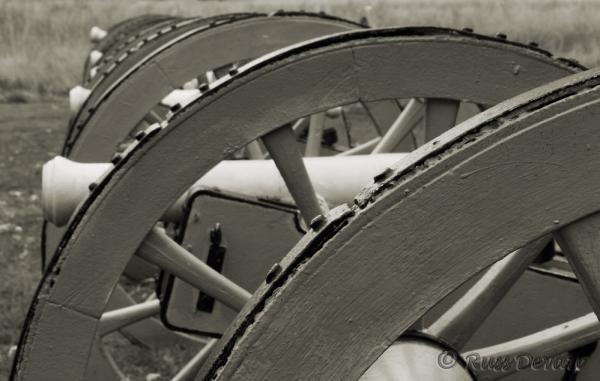 Knox's Artillery
