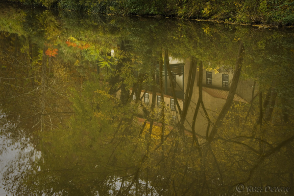 Locktender's House, Schuylkill Canal Lock 60