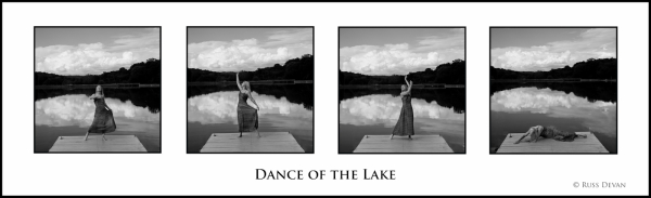 Dance of the Lake