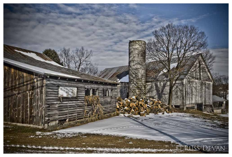 Bernville Farm