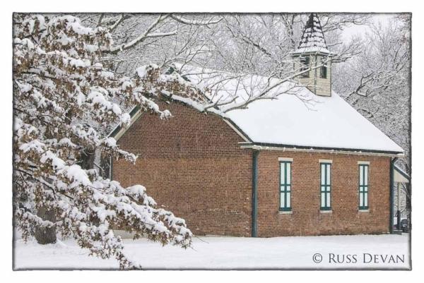 New Hanover One-Room Schoolhouse