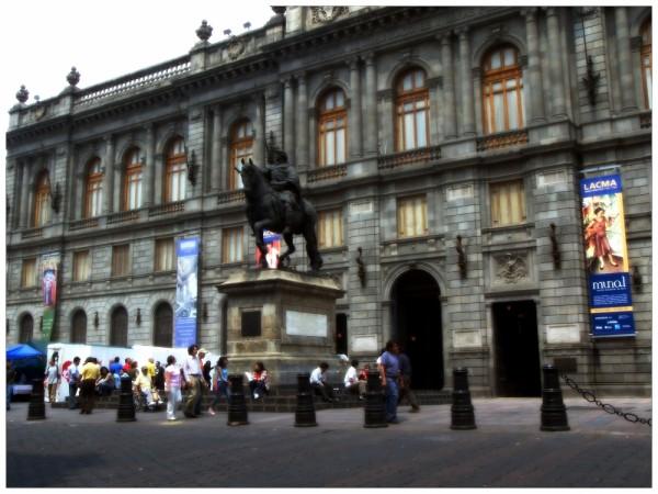 Plaza Tolsa