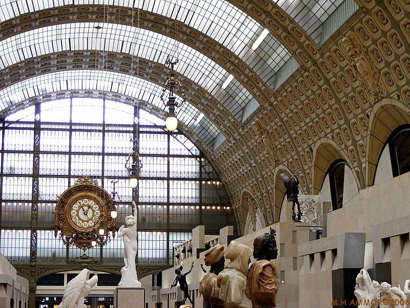 Musée d'Orsay-Paris