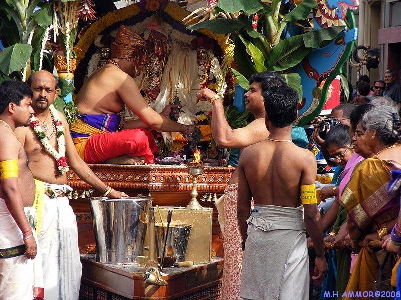 Fête de Ganesh (2)