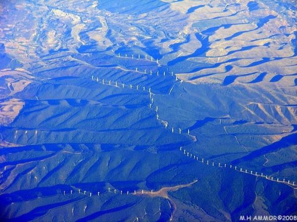 Eoliennes /Wind turbines