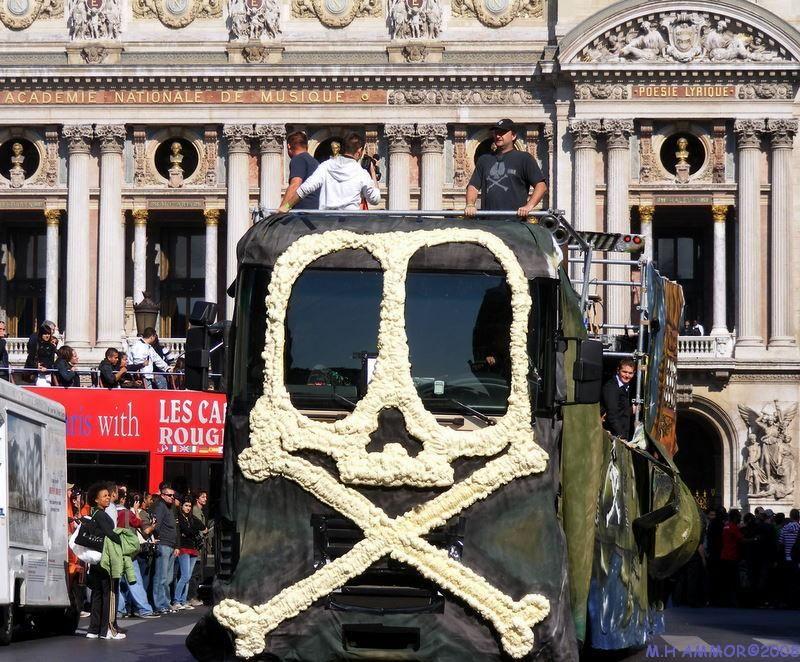 Technoparade Paris 2008-1