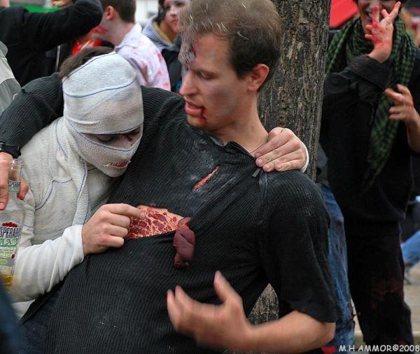Zombie Walk 5
