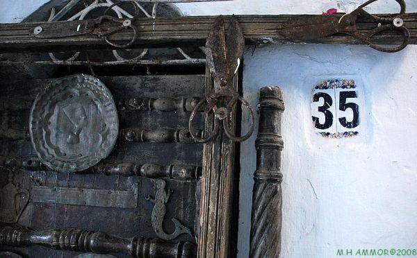 La porte-1