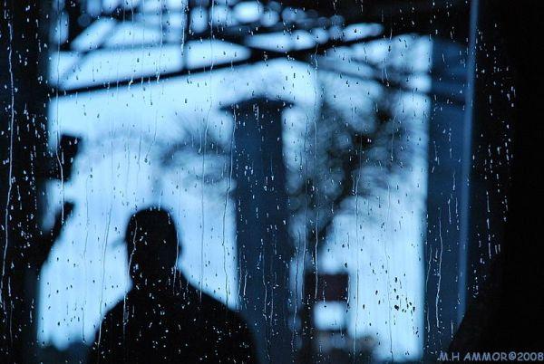 Il pleut ...!