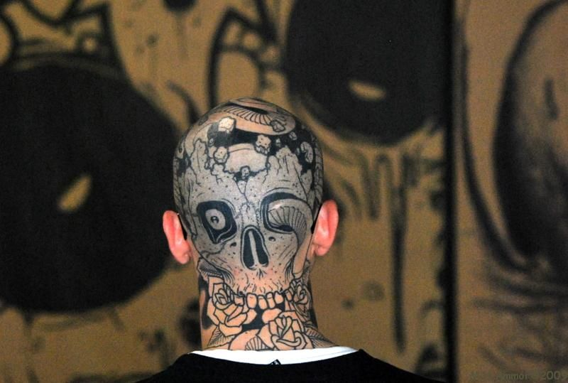 Tatoo Art Fest