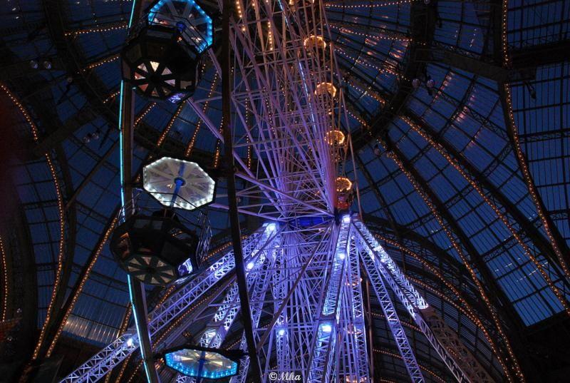 Jours de fête au Grand Palais -2