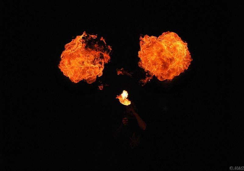 Nuit de feu 2