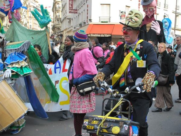 Carnaval de Paris 3