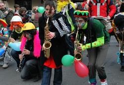 Carnaval de Paris 1