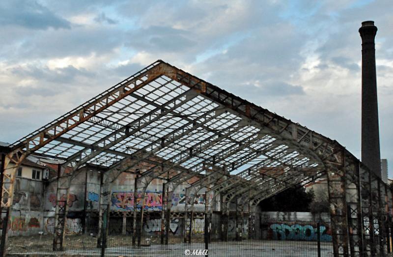 Le passé de Montreuil