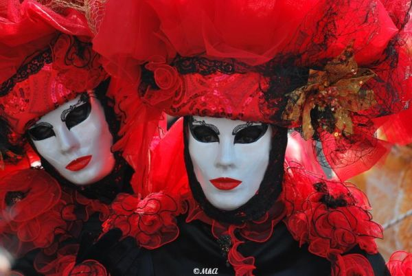 Carnaval Vénitien 1