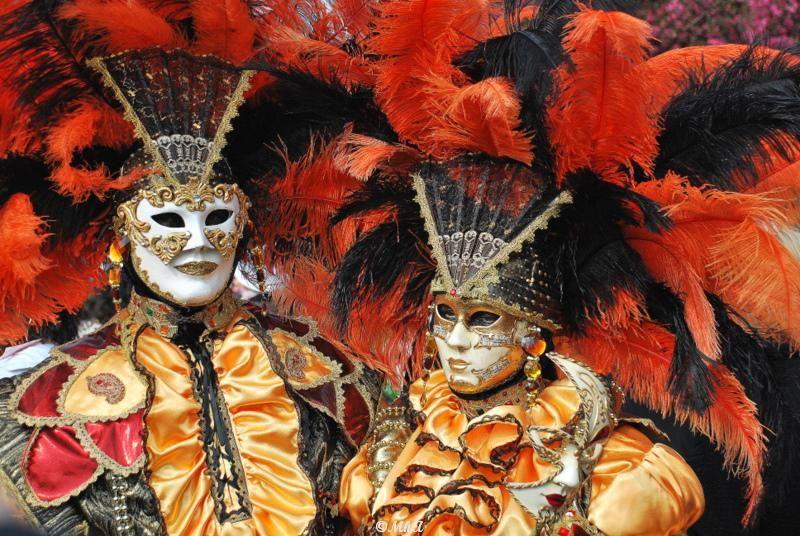 Carnaval Vénitien 3