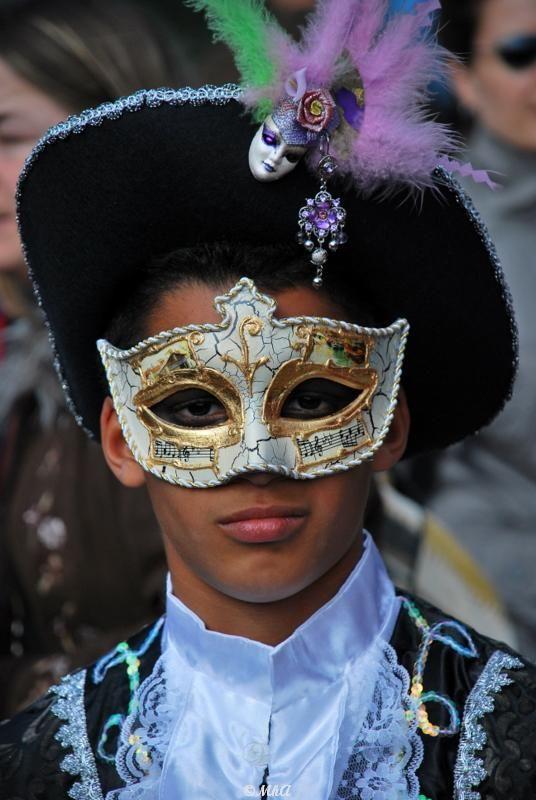 Carnaval Vénitien 9