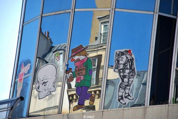 Cloch'Art et les autres