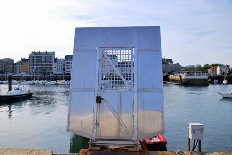 Port de Cherbourg-Octeville 4