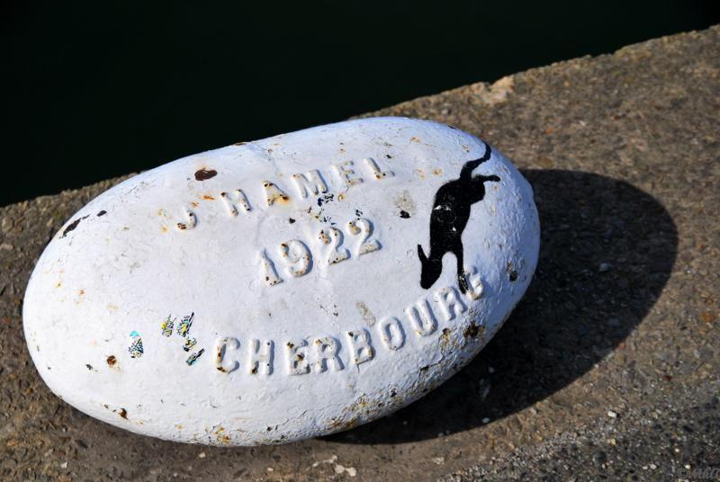Port de Cherbourg-Octeville 5