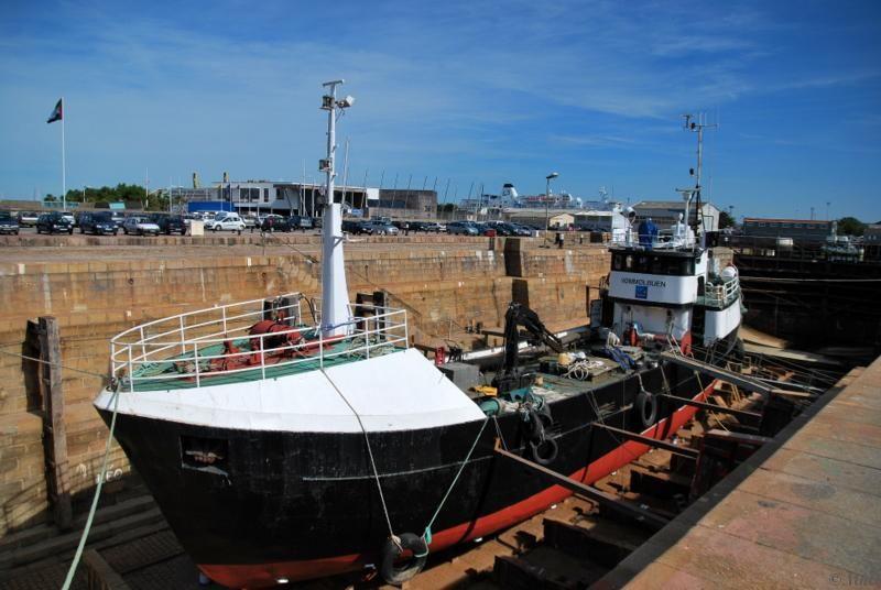 Port de Cherbourg -7
