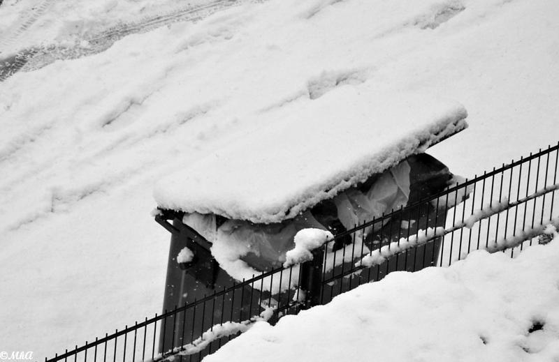 Jours de neige 7