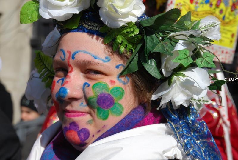 Tous au carnaval 2