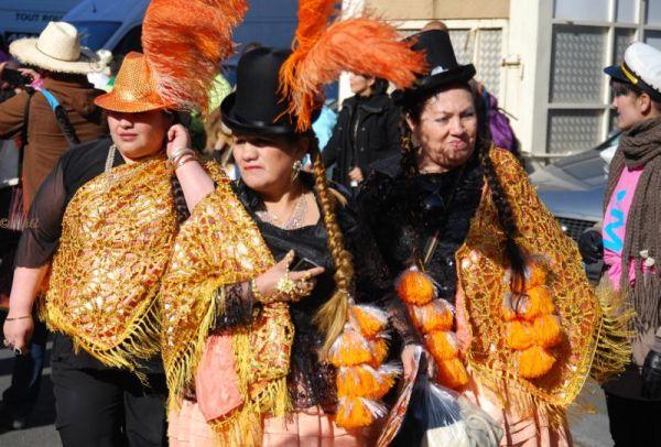 Tous au carnaval 4
