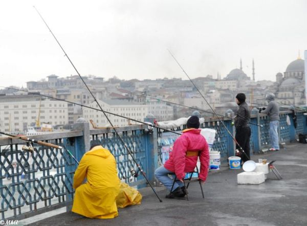 Impressions d'Istanbul - 2