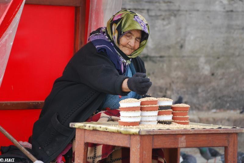 Impressions d'Istanbul - 6