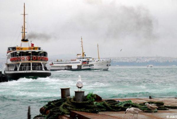 Impressions d'Istanbul - 7