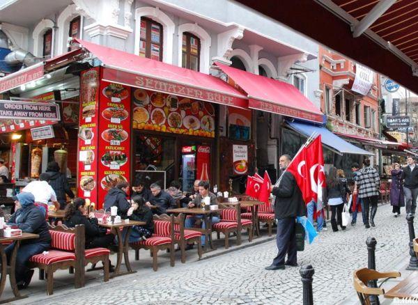 Impressions d'Istanbul - 13