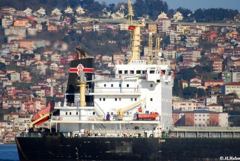 Les navires du Bosphore 2