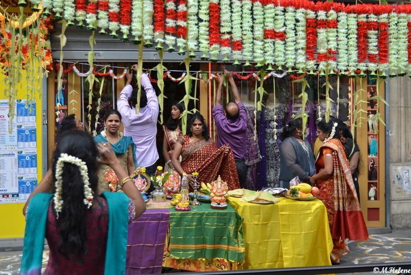 Ganesh Chathurti 2