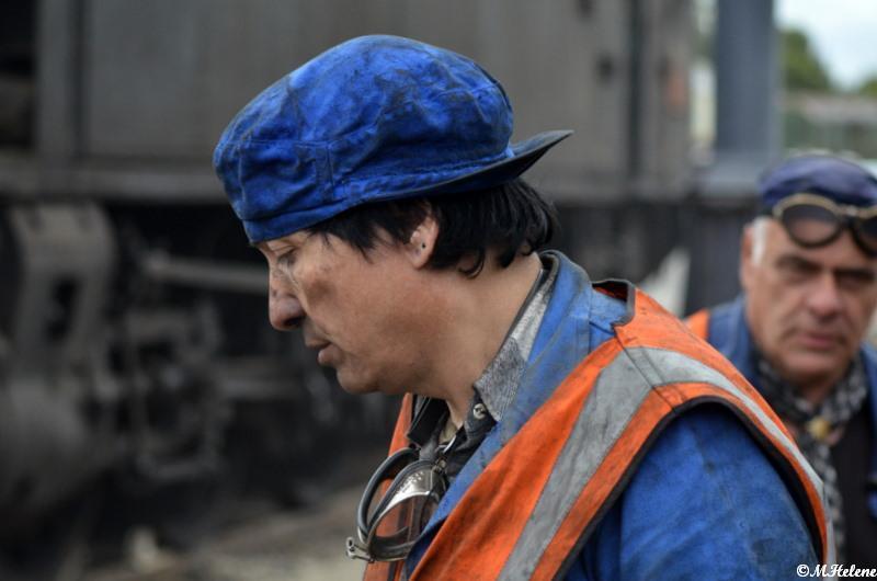 Les trains à vapeur 2