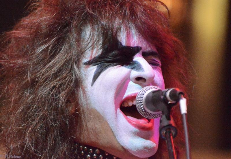 Dynasty - Kiss Tribute Band -2