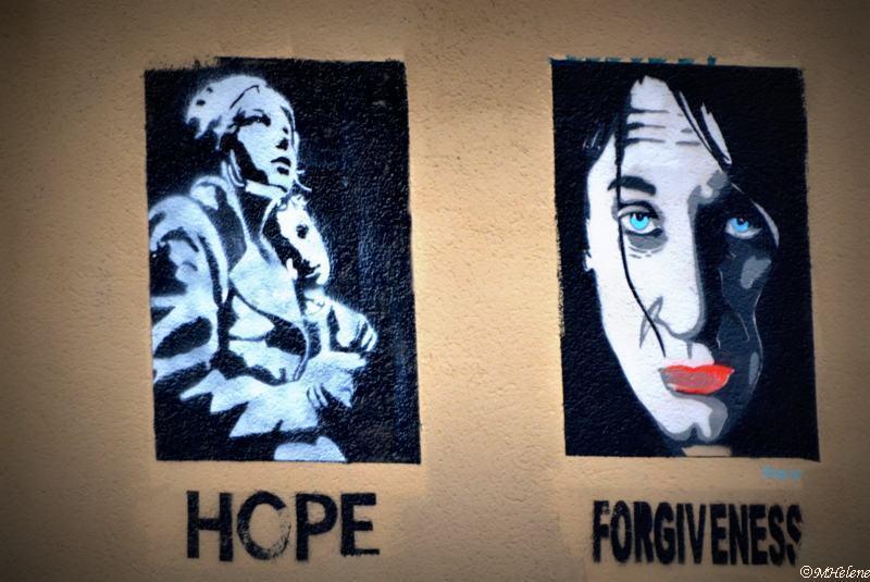 L'espoir et le Pardon