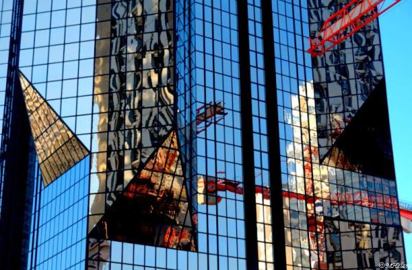 Le miroir des chantiers