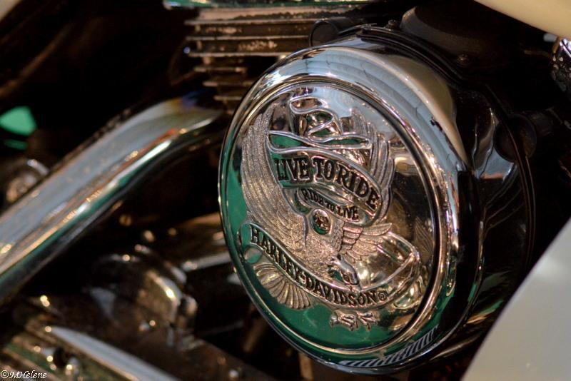En Harley 3