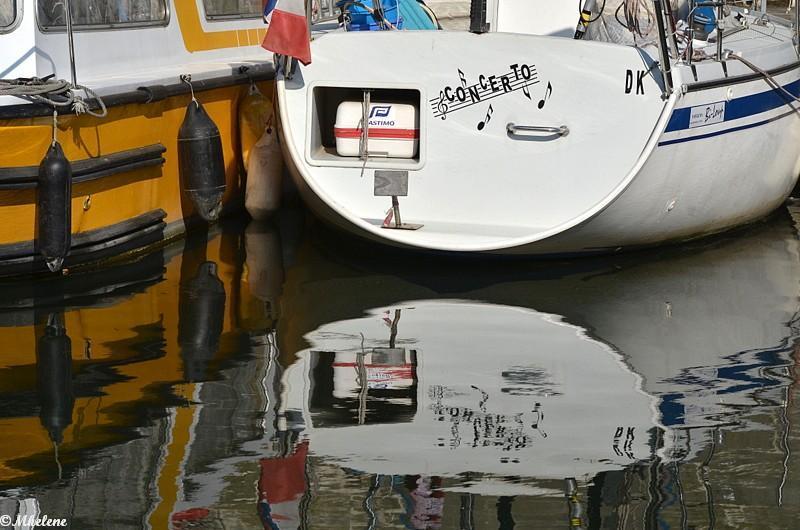 De la Seine à la Marne 1