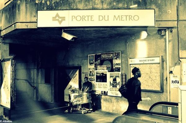 Ivry-sur-Seine - 2