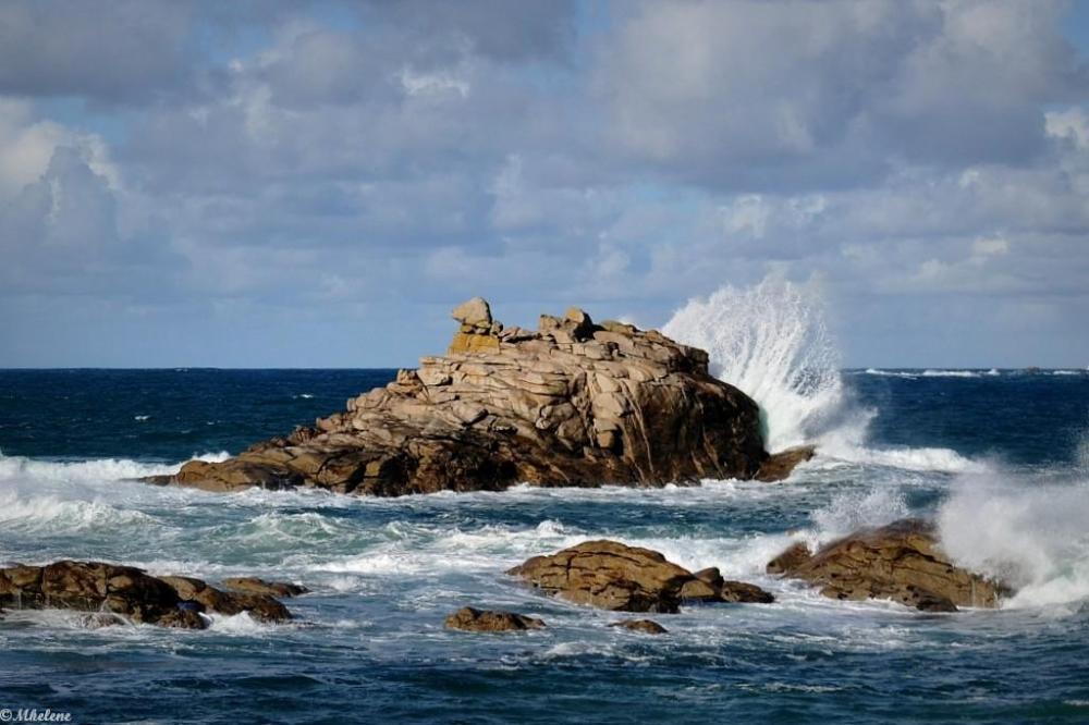 Mer d'Iroise